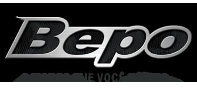 Logotipo de marca Bepo